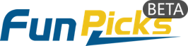 funpicks logo